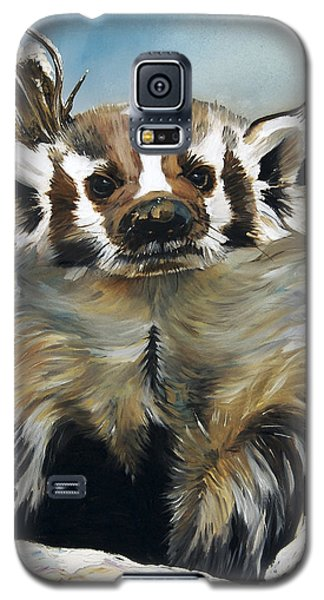Badger - Guardian Of The South Galaxy S5 Case