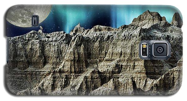 Badland's Borealis Galaxy S5 Case