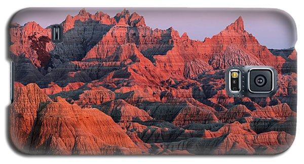 Badlands Dreaming Galaxy S5 Case