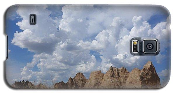 Badlands Galaxy S5 Case