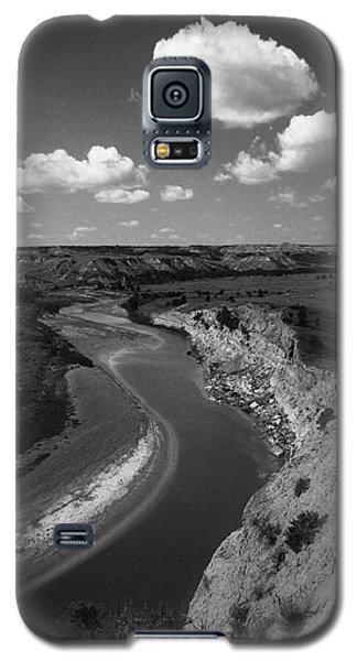 Badlands, North Dakota Galaxy S5 Case