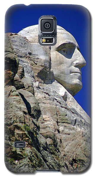 Badlands Truth Galaxy S5 Case