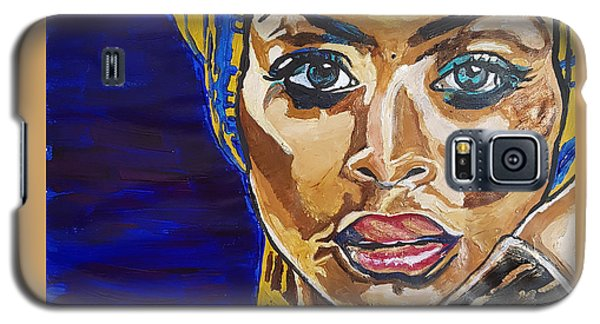 Baduizm Galaxy S5 Case