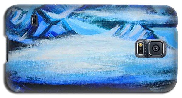 Baffin Island Galaxy S5 Case by Anna  Duyunova