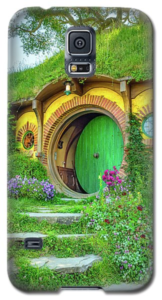 Bag End Galaxy S5 Case