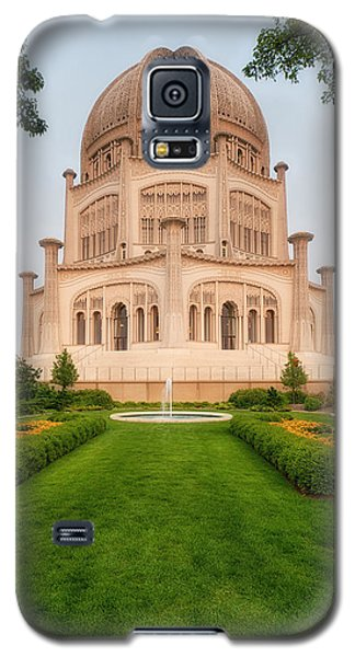 Baha'i Temple - Wilmette - Illinois - Veritcal Galaxy S5 Case