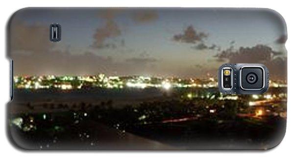 Bahama Night Galaxy S5 Case