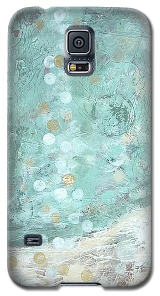 Bahamian Rapture I Galaxy S5 Case by Kristen Abrahamson