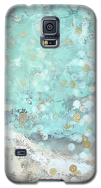 Bahamian Rapture II Galaxy S5 Case