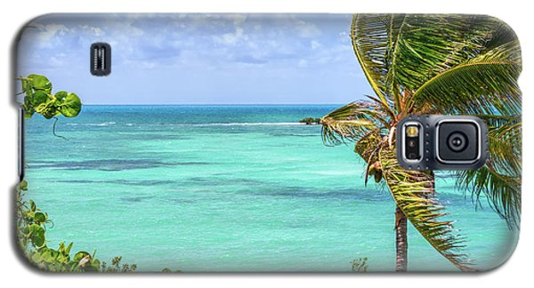 Bahia Honda State Park Atlantic View Galaxy S5 Case