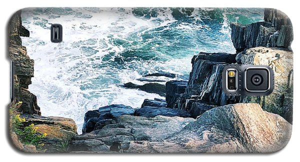 Bailey Island No. 3 Galaxy S5 Case