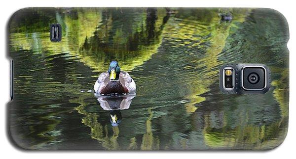 Bainbridge Duck Galaxy S5 Case
