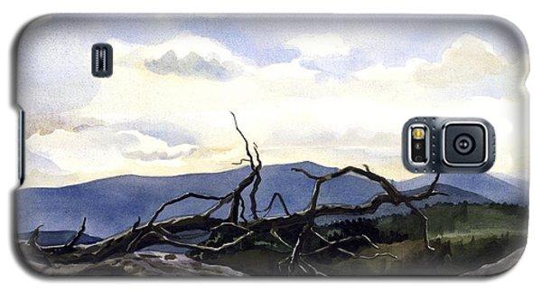 Baker Dam Colorado Galaxy S5 Case
