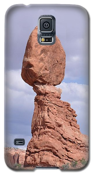 Balance Rock Galaxy S5 Case
