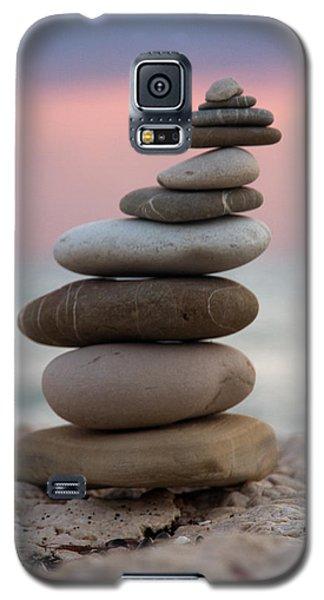 Balance Galaxy S5 Case by Stelios Kleanthous
