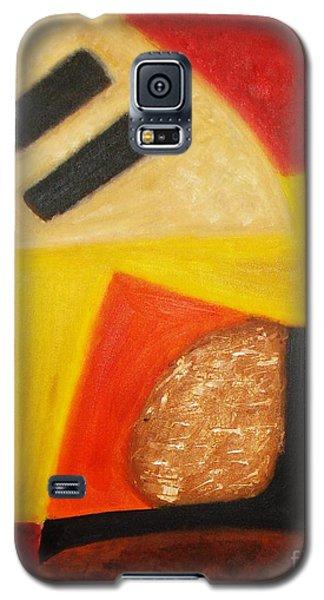 Balance Galaxy S5 Case