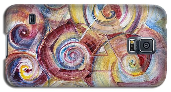Balanced Awakening Galaxy S5 Case