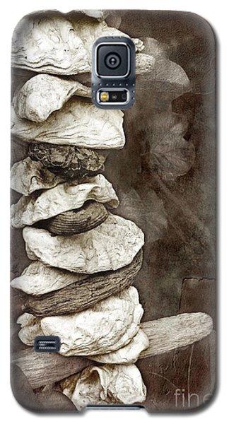 Balanced Galaxy S5 Case