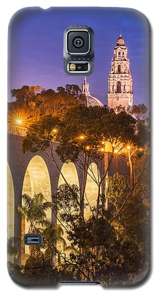 Balboa Bridge Galaxy S5 Case