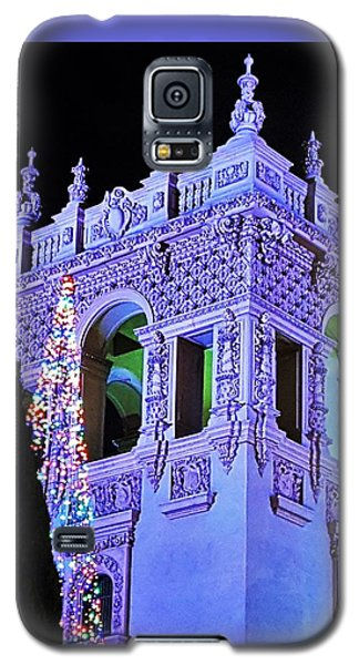 Balboa Park December Nights Celebration Details Galaxy S5 Case