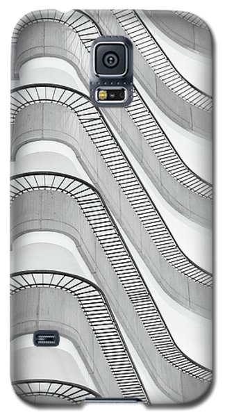 Balconies Galaxy S5 Case