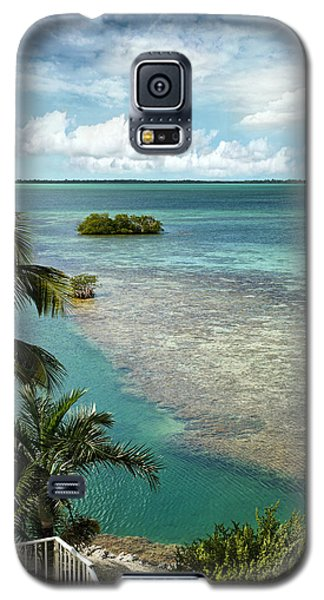 Balcony View Galaxy S5 Case