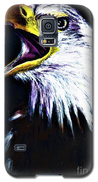 Bald Eagle - Francis -audubon Galaxy S5 Case