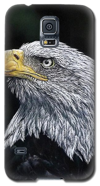 Bald Eagle Galaxy S5 Case