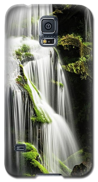 Bald River Falls Galaxy S5 Case