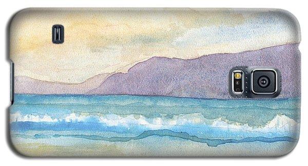 Ballenskelligs Beach Galaxy S5 Case
