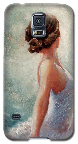 Ballerina Dazzle Galaxy S5 Case
