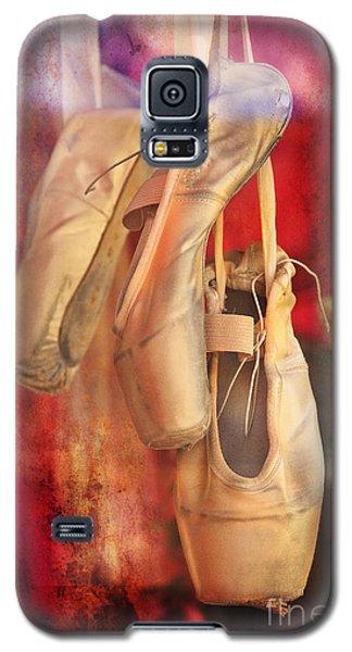 Ballerina Shoes Galaxy S5 Case