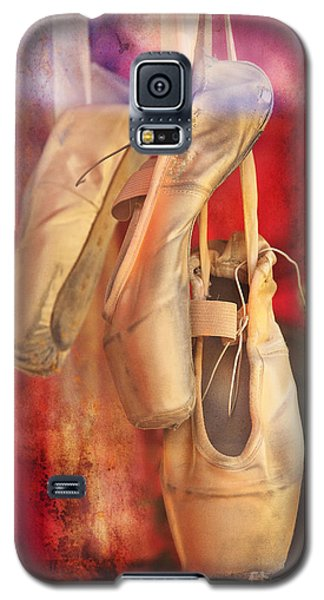 Ballerina Shoes Galaxy S5 Case