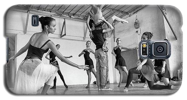 Ballet Practice - Havana Galaxy S5 Case