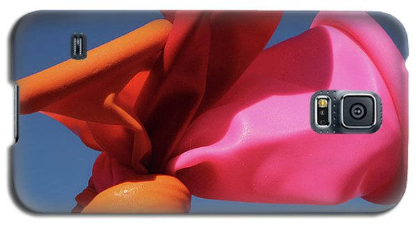 Balloon Lips Galaxy S5 Case