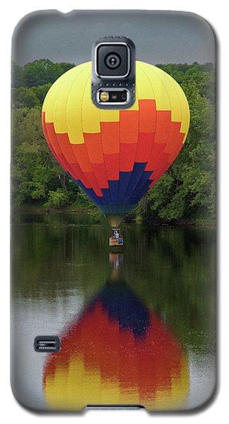 Balloon Reflections Galaxy S5 Case