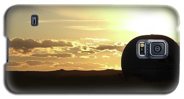 Balloonrise Galaxy S5 Case