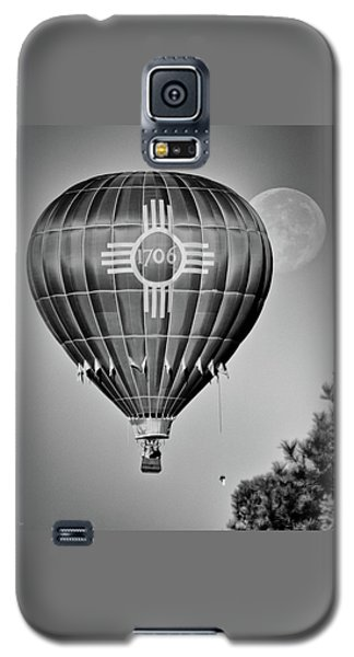 Ballunar Eclipse Galaxy S5 Case