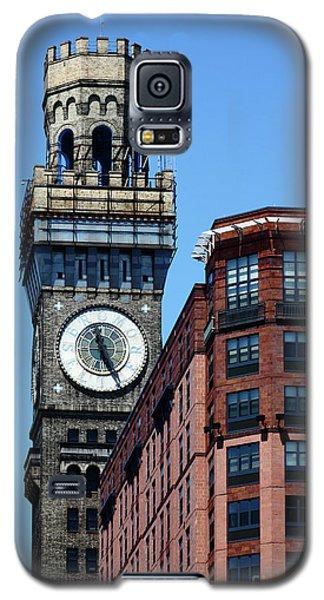 Baltimore Bromo Seltzer Tower Galaxy S5 Case