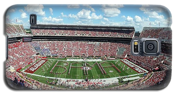 Bama Spell-out Panorama Galaxy S5 Case
