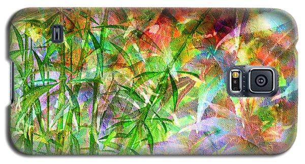 Bamboo Paradise Galaxy S5 Case