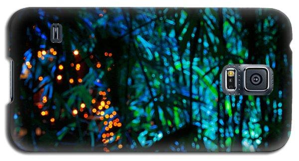 Bamboo Riot Galaxy S5 Case