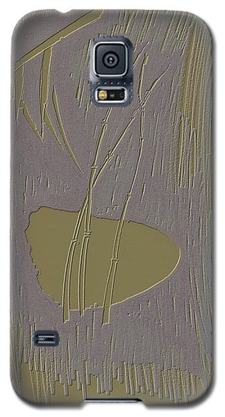 Galaxy S5 Case featuring the photograph Bamboo by Viktor Savchenko