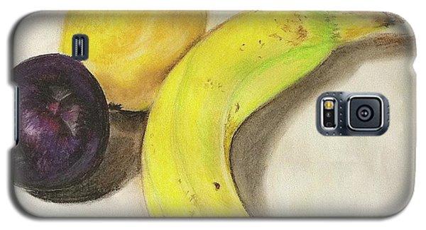 Banana And Company Galaxy S5 Case by Sheron Petrie