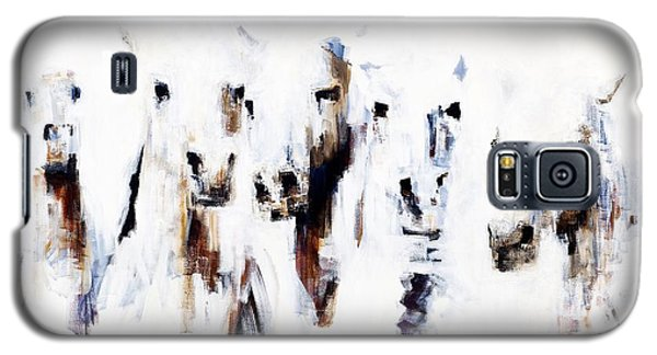 Band On The Run Galaxy S5 Case