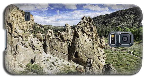 Bandelier National Monument  Galaxy S5 Case