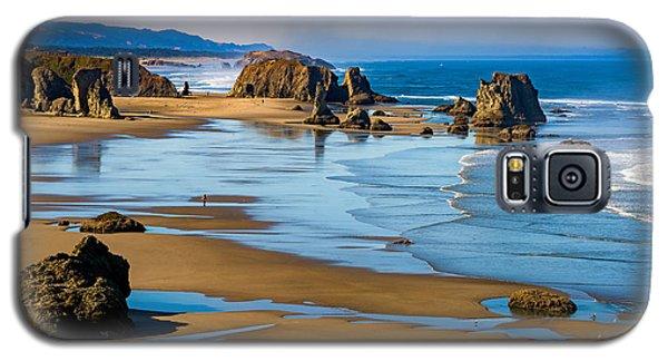 Bandon Beach Galaxy S5 Case