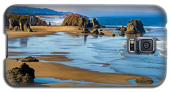 Bandon Beach Galaxy S5 Case