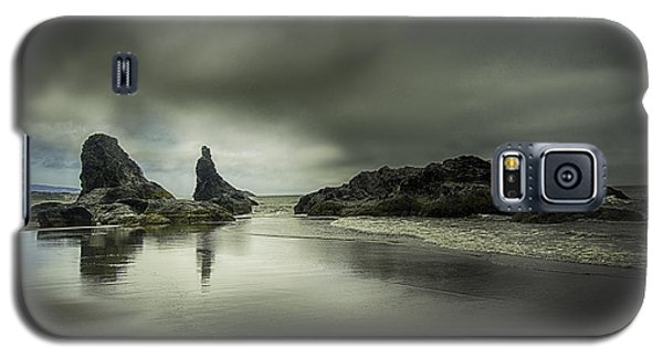 Bandon Serenity Galaxy S5 Case by Janis Knight