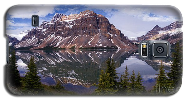 Banff - Bow Lake Galaxy S5 Case